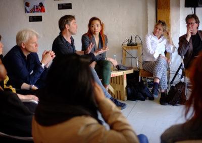 Københavns Musikteater - Mangfoldighed i dansk scenekunst
