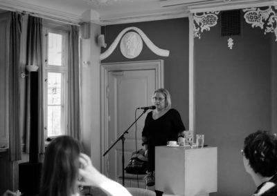 Katja Iversen (Women Deliver)